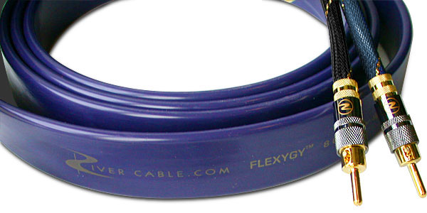 "Pair of 35 Foot 1//4/"" to 1//4/"" Speaker Cables 12 Gauge 2 Conductor 35/'"